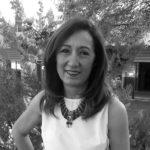 Manuela López Alcalde, Directora Financiera