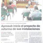 05-10-2017-Diario Córdoba- Aprosub inicia el proyecto de reforma de sus instalaciones