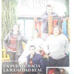 17-12-2017-ABC PORTADA- Un puente hacia la igualdad REAL