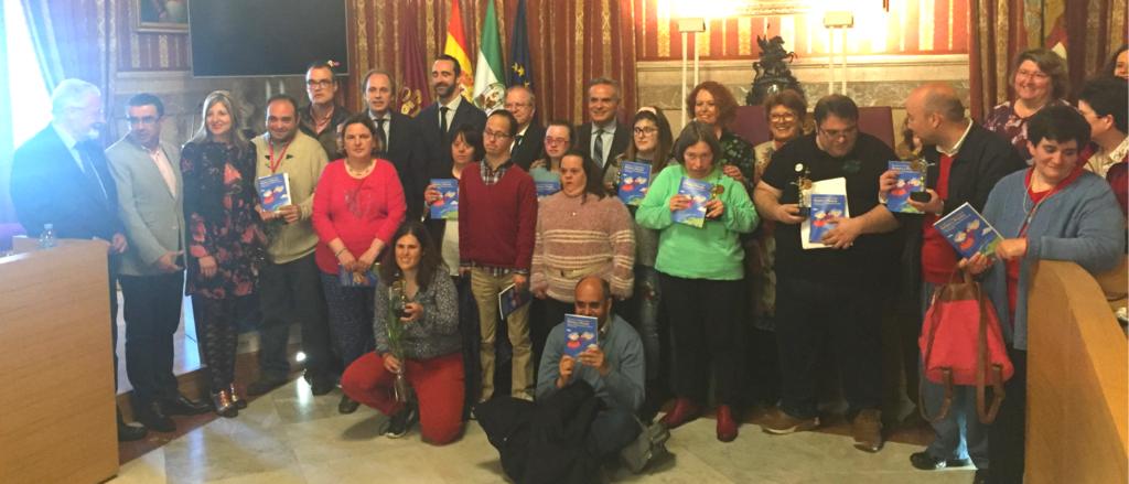 Grupo Literario participa en Lectura Continuada Sevilla