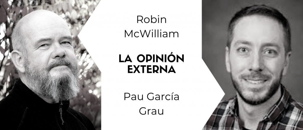 R. A. McWilliam & Pau García Grau