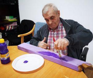 Arteterapia para personas con discapacidad intelectual